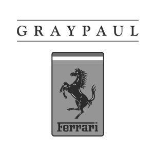 Cheshire Car Care GrayPaul Ferrari